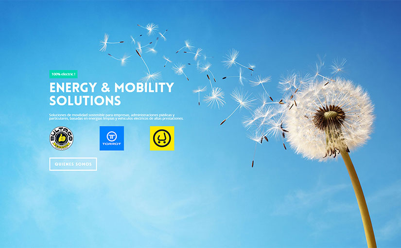 Energy and Mobility Solutions