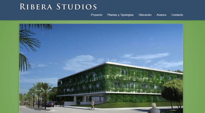 Ribera Studios